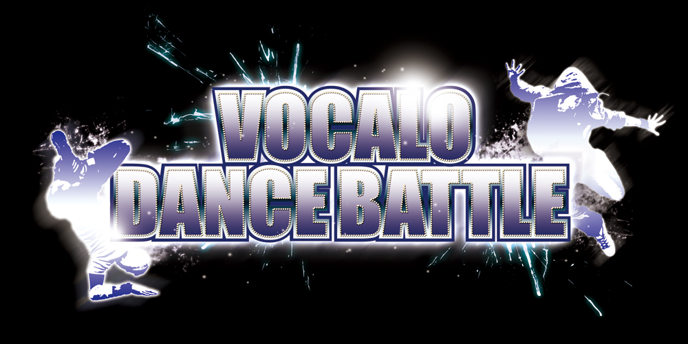 VOCALO DANCE BATTLE
