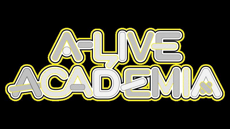 「A-LIVE ACADEMIA」